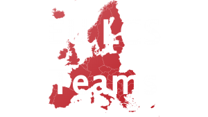 EU LCS teams button white