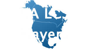 NA LCS players button white